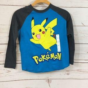 Pokémon Pikachu Tee Shirt